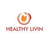 Healthy Livin Logo - Entry #223