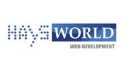Logo needed for web development company - Entry #123