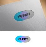 Purifi Logo - Entry #178