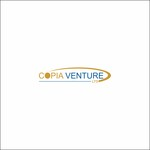Copia Venture Ltd. Logo - Entry #188