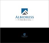 Albidress Financial Logo - Entry #43