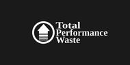 Total Performance Waste Logo - Entry #83