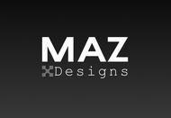 Maz Designs Logo - Entry #317