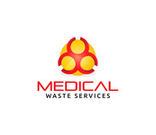 Medical Waste Services Logo - Entry #117