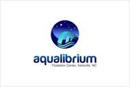 Aqualibrium Logo - Entry #109