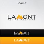 Lamont Logo - Entry #29