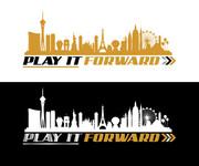 Play It Forward Logo - Entry #304