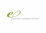 Executive Assistant Services Logo - Entry #108