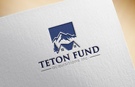 Teton Fund Acquisitions Inc Logo - Entry #215