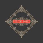 Atrium Hotel Logo - Entry #127