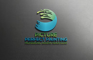Picture Perfect Painting Logo - Entry #55