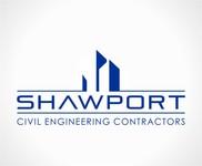 Shawport Civil Engineering Contractors Logo - Entry #37