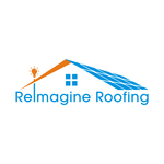 Reimagine Roofing Logo - Entry #299
