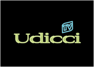 Udicci.tv Logo - Entry #47
