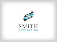 Smith Consulting Logo - Entry #67