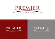Premier Accounting Logo - Entry #183