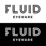 FLUID EYEWEAR Logo - Entry #75