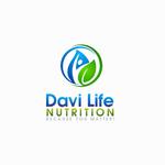 Davi Life Nutrition Logo - Entry #657
