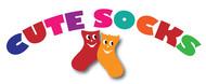 Cute Socks Logo - Entry #3
