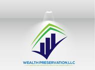 Wealth Preservation,llc Logo - Entry #513
