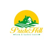 Pride Hill Farm & Garden Center Logo - Entry #58