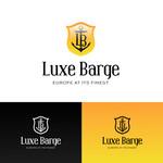 European Hotel Barge Logo - Entry #25