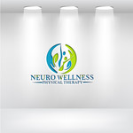 Neuro Wellness Logo - Entry #8
