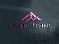 Motus Living Logo - Entry #62