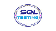 SQL Testing Logo - Entry #3