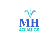MH Aquatics Logo - Entry #36