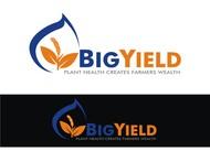 Big Yield Logo - Entry #69
