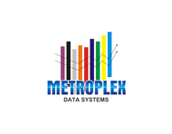 Metroplex Data Systems Logo - Entry #5