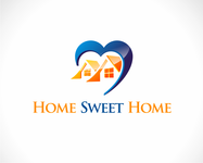 Home Sweet Home  Logo - Entry #42