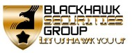 Blackhawk Securities Group Logo - Entry #24