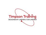Timpson Training Logo - Entry #165