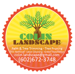 Colin Tree & Lawn Service Logo - Entry #57
