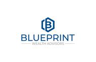 Blueprint Wealth Advisors Logo - Entry #318