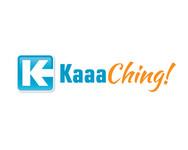 KaaaChing! Logo - Entry #67