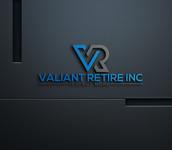 Valiant Retire Inc. Logo - Entry #92