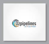 Ozpipelines Logo - Entry #16