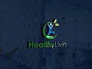 Healthy Livin Logo - Entry #265