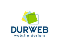 Durweb Website Designs Logo - Entry #182