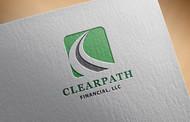 Clearpath Financial, LLC Logo - Entry #163