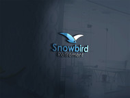 Snowbird Retirement Logo - Entry #112