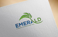 Emerald Chalice Consulting LLC Logo - Entry #142