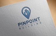 PINPOINT BUILDING Logo - Entry #35