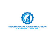 Mechanical Construction & Consulting, Inc. Logo - Entry #203