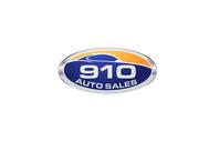 910 Auto Sales Logo - Entry #11