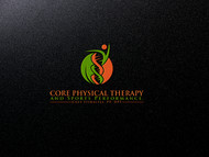 Core Physical Therapy and Sports Performance Logo - Entry #188