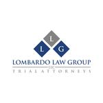 Lombardo Law Group, LLC (Trial Attorneys) Logo - Entry #130